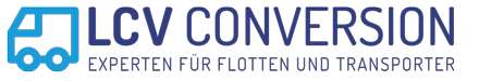 LC V Conversion Logo